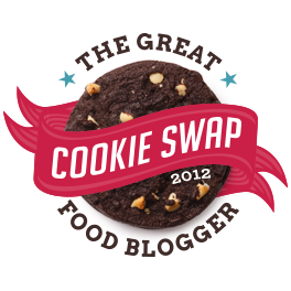 2nd Annual Blogger Cookie Swap – Nutmeg Browned Butter Chocolate Chip Cookies