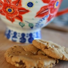 National Chocolate Chip Cookie Day – Thursday May 15th