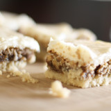 Swedish Three Layer Bars