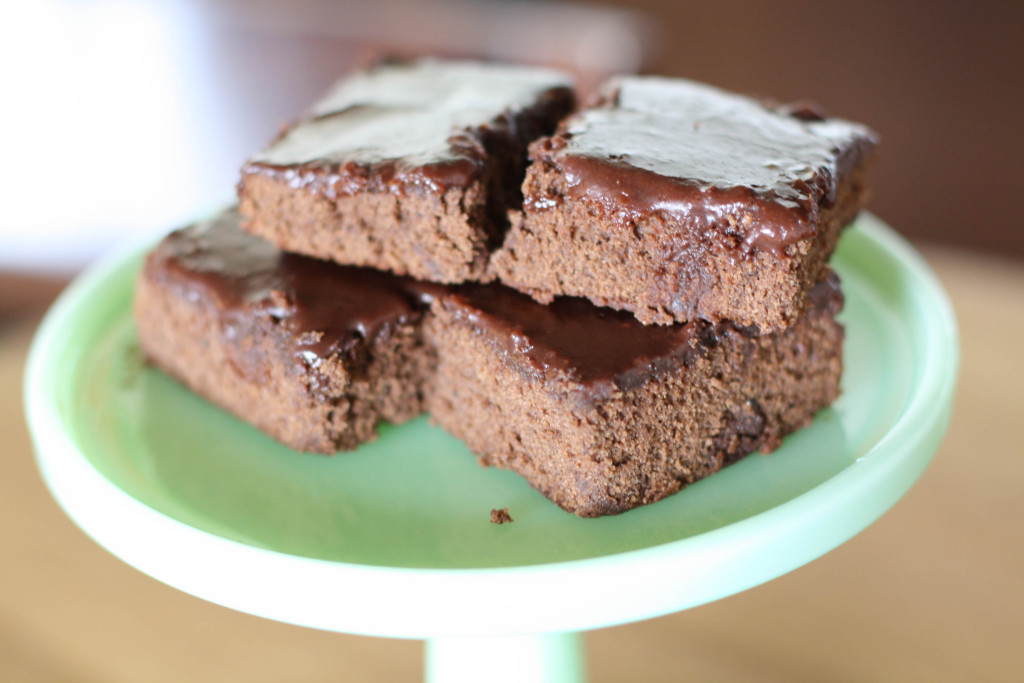 Magic Espresso Brownies-3