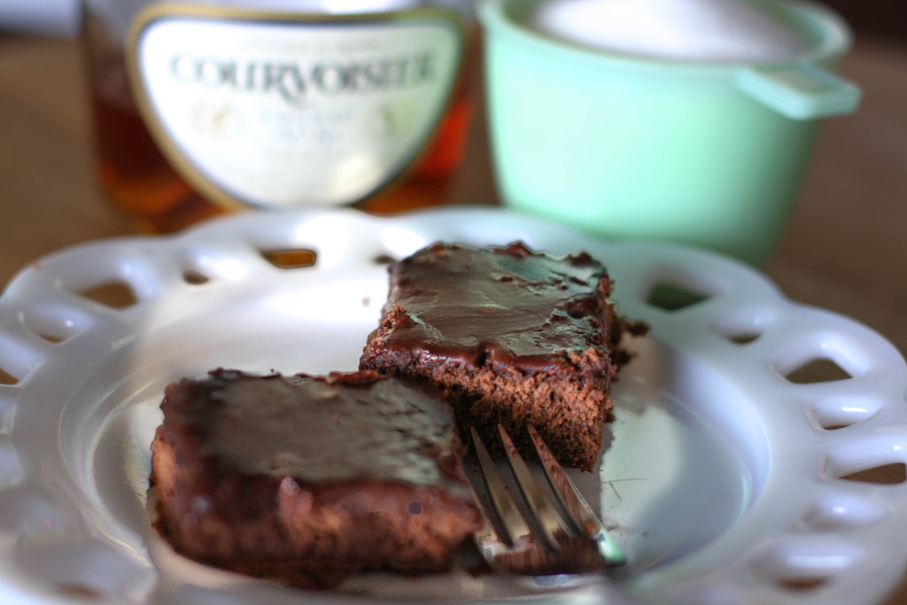 Magic Espresso Brownies-4